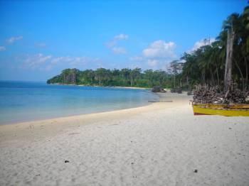 Explore Port Blair Tour