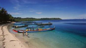 Unforgettable Port Blair Tour