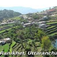 Kumaon Hills Package