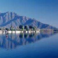 Kashmir Panorama Package