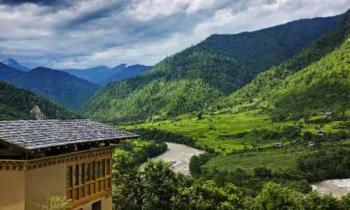 Bhutan at it's Best Tour