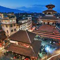 2 Night 3 Days Kathmandu Package