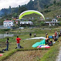5 Night 6 Days Pokhara Package