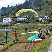 5 Night 6 Days Pokhara Package