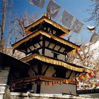 Muktinath Yatra With Nepal Tour