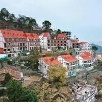 Himachal Highlight with Kasauli Tour