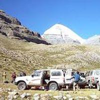 Kailash Mansarovar Yatra Tour
