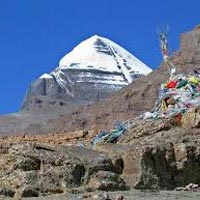 13 Days Overland Kailash Manasarovar Tour