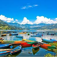 Pokhara 2 Nights, 3 Days Tour Package