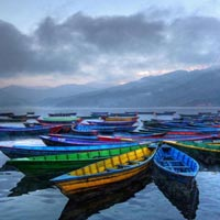 Kathmandu - Pokhara : 5 Nights / 6 Days Tour Package