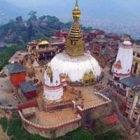 kathmandu pokhra