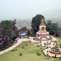 Experience Nepal Package