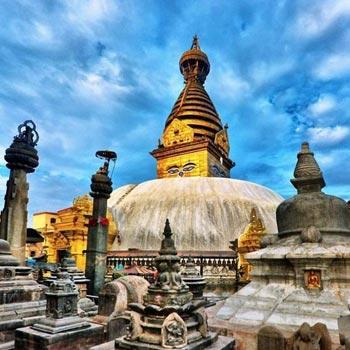 Full Nepal Tour
