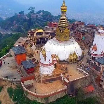 Realistic Nepal Holiday Package