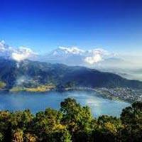 Kathmandu Pokhara Jomsom Package