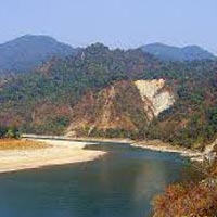 Manas National Park 4 days Tour