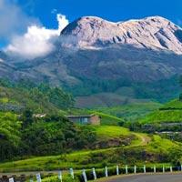 Guwahati - Cherrapunjee - Shillong Tour