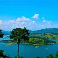 Shillong - Nameri - Dirang Tour