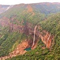 Nameri – Dirang – Tawang – Bomdila – Kaziranga – Shillong Tour