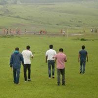 Shillong - Cherapunjee Tour