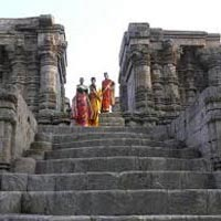 Exotic Odisha Tour