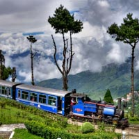 Darjeeling Gangtok Tour (Winter Special)