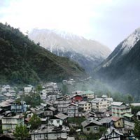 Extended Darjeeling Lachung Gangtok Tour