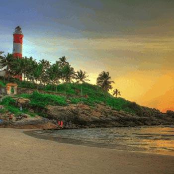 Cochin  Tour