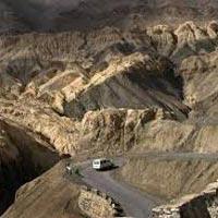 Fly Ladakh - Ex Delhi Tour