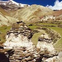 Overland Journey To Ladakh Tour
