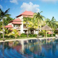 Tamassa Resort & Spa - 4* Tour