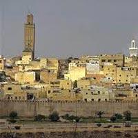 Imperial Cities & Coast Tour