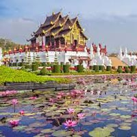 Chiang Mai Family Adventure Tour