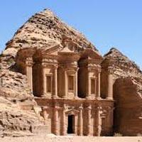A Week In Jordan Tour