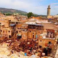 Moorish Spain & Morocco Tour