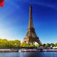 Swiss With Paris Tour