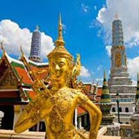 MH001 Bangkok and Pattaya (4 nights / 5days) Tour