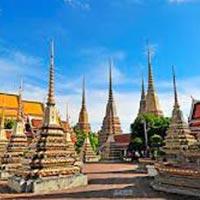 MH002 Sensational Thailand Tour