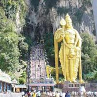 MH 004 Thailand and Malaysia Tour