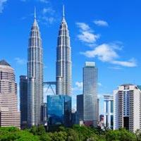 MH007 Singapore and Malaysia Tour