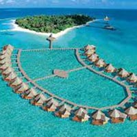 Cruise Sailing from Mumbai to Maldives Tour