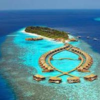 MT002 Mesmerizing Maldives (3 nights / 4 days) Tour
