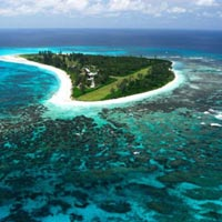 MT003 Serene Seychelles Tour