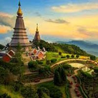 Chiang Mai Extention Package