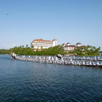 Relax, Revive & Rejuvenate in Kerala Tour