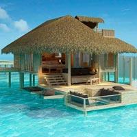 Maldives - Fun Island Resort & Spa