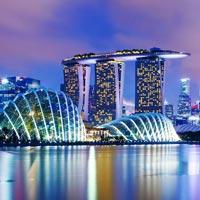 Singapore Family Special