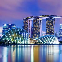 Super Cool Singapore With Cruise