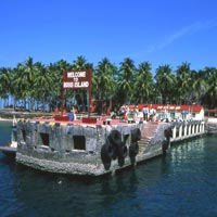 Andaman 3 Star Budget Package