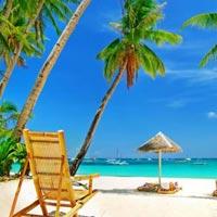 Goa Beach Stay